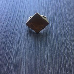 """""""Brass Ring"""""""